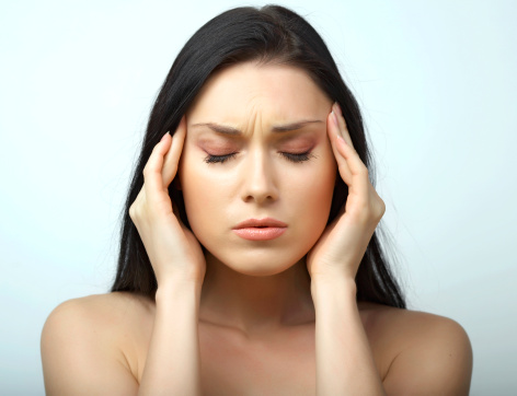 Resultado de imagen para Dolores de cabeza y dolor de espalda durante el embarazo