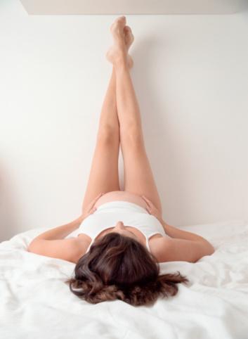 Semana 17 de embarazo - inatal - El embarazo semana a semana