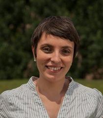 La doctora Elisenda Eixarch, especialista en medicina fetal